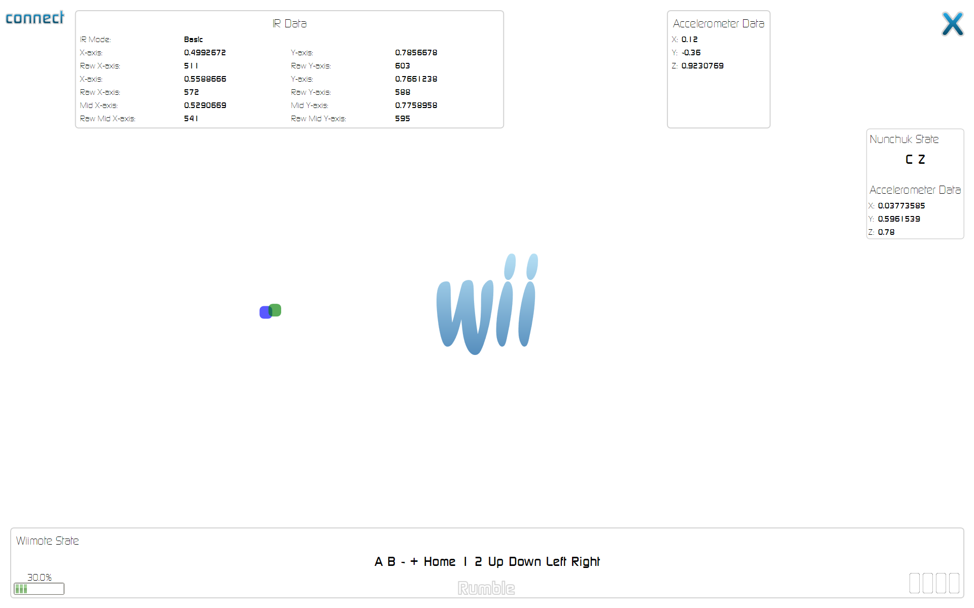 how to connect wii mote to computer